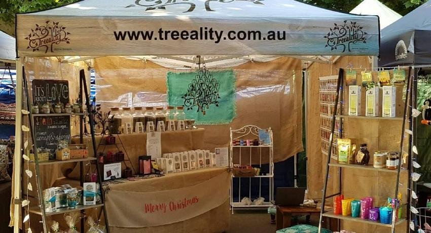 Treeality Natural Therapies